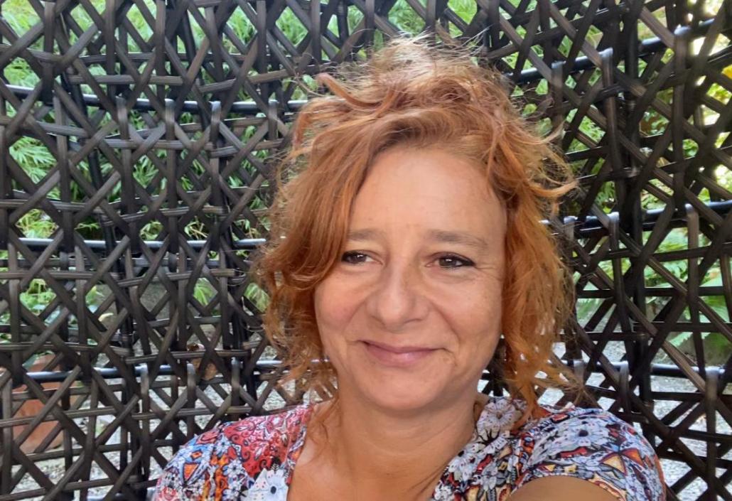 Eveline Rufer